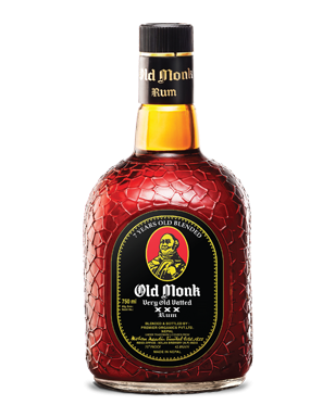 Old Monk Rum 750 ml